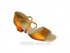 Dances footwear, for girls, model 103