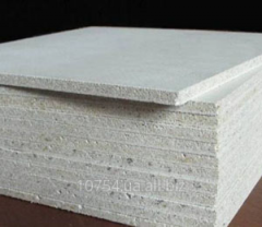 Plate Gypsum-fiber Knauf Vidiwall