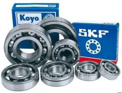 BEARINGS OF ALL TYPES