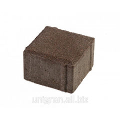 Tile for the sidewalk - Euro Grey standard