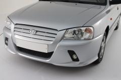 Бампер на Hyundai купить Киев