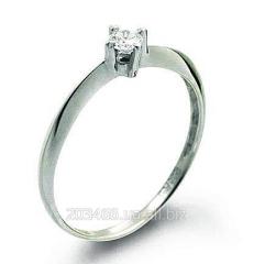 Золоте женское кольцо Зк-01