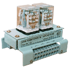 BQ switchboard block