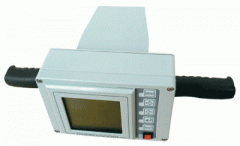 Soil hardness gage