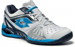Tennis Lotto Raptor Ultra IV Speed R0409 sneakers