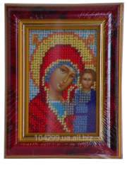 Icon beads in a baguette 5350-M42