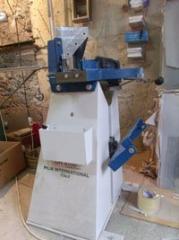 Equipment for the bagetny workshop Pilm-hansen