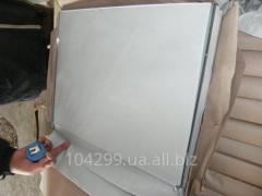 Стекло для рамки Формат 700x1000 mm