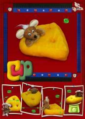 Toys for boys. TM soft toys Tkachuk. Producer.