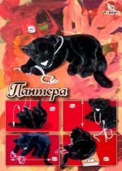 Soft children's toys of TM Tkachuk. Producer.