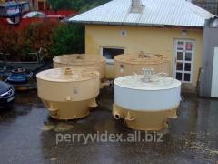 AG60900-2 centrifuge
