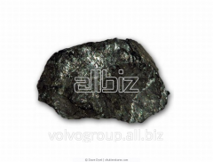 Угли каменные, антрациты