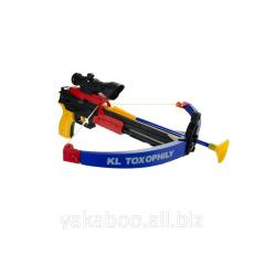 Игрушка Арбалет Sport Миссия-Оружие Стрела АК-10