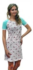 Женская ночная сорочка VVL-Tex (266/1)