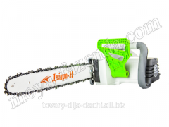 Chain power saw of Dnipro-M (L-7 code)