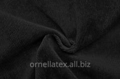 Velveteen nylon with S13278 pile black