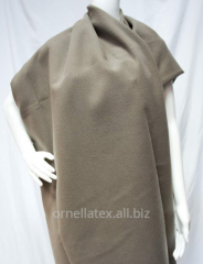 Cashmere monophonic Y30102 beige-gray
