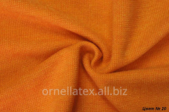 Thick jersey of boucle of H7461