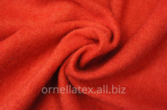 Boucle wool small S14659 coral