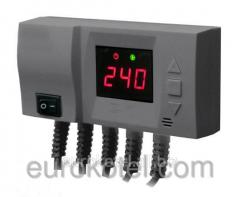 Комплект автоматики Таl Elektronik CS-20T для