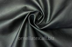 Imitation leather for production of clothes