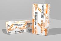 Extrusive expanded polystyrene of Tekhnopleks