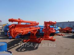 Arrow betonorazdatochny hydraulic (small) HGY 13