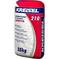 Glue for plates from Kreisel 210 expanded