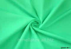 Chiffon green wholesale