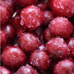 Cherry frozen Poland the price is from 20,00 UAH.