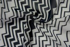 Chiffon S14379B print design No. 5