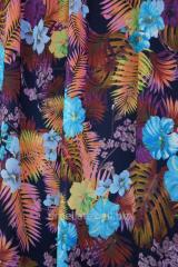 Chiffon fabric print wholesale