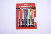 Set of the AH 0441 stationery knives