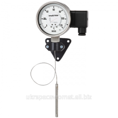 Manometric thermometer TGT70 Model