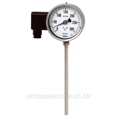 Model 76 to buy the manometrical thermometer in
