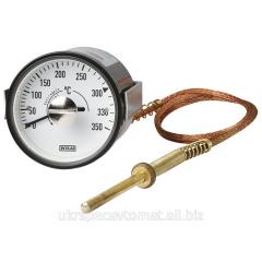 Термометр манометрический  модель SB15 (sb15)