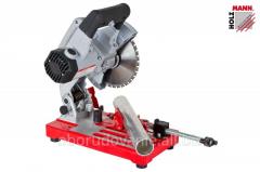 Circular saw for cutting of MKS 180 Holzmann