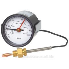Термометр  манометрический SW15
