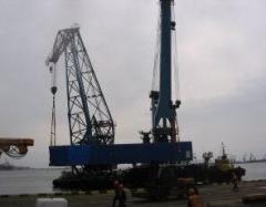 Новые стальные канаты для башенных и мобильных