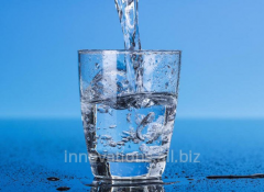Innovation: Systems of water purification water