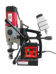 Magnetic drill of Holzmann MBM 450LRE, Austria