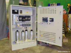 УКРМ - устройство компенсации реактивной мощности