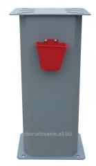 Curbstone for DSMMS1 HOLZMANN Austria grinders