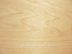 Plywood for packaging