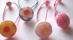 Hairpin for hair, hairpins for hair nurseries