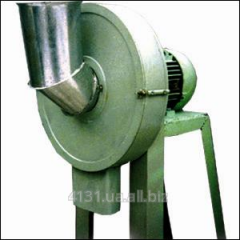 Crusher centrifugal DTs-4