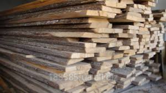 Joiner's board, timber of qualitative breeds