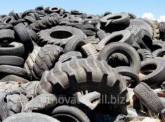 We accept on utilization of the second-hand tire: