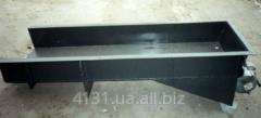 Питатель вибрационный ПЭВ2 - 2х9.5