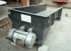 Питатель вибрационный ПЭВ2 - 4х12